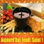 Jeudi Saint:3