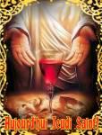 Jeudi Saint:5