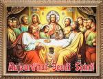 Jeudi Saint:6