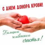 Всемирный день донора:3