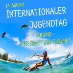 Internationaler Jugendtag:1