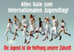 Internationaler Jugendtag