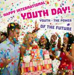 International Youth Day:0