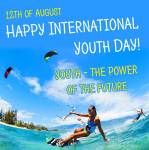 International Youth Day:1