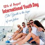 International Youth Day:2