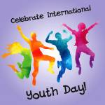 International Youth Day:3