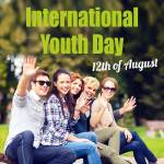 International Youth Day:5