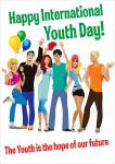 International Youth Day:6