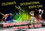 International Youth Day:8