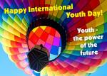 International Youth Day:10