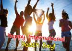 International Youth Day:11