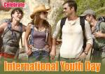 International Youth Day:13
