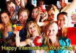International Youth Day:14