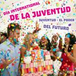 Día International de la Juventud:0
