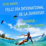 Día International de la Juventud:1