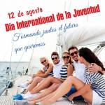 Día International de la Juventud:2