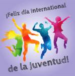 Día International de la Juventud:3