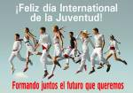 Día International de la Juventud:9
