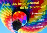Día International de la Juventud:10