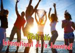 Día International de la Juventud:11