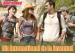 Día International de la Juventud:13