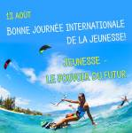 Journée internationale de la jeunesse:1