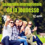 Journée internationale de la jeunesse:5