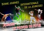 Journée internationale de la jeunesse:8
