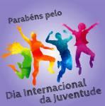 Dia Mundial da Juventude:3