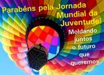 Dia Mundial da Juventude:10