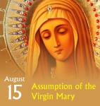 Assumption of Mary:1