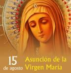 Asunción de María:1