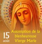 Assomption de Marie:1