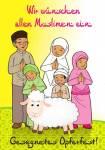 Opferfest (Eid ul-Adha):5