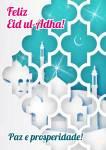 Festa do Sacrifício (Eid al-Adha):0