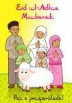 Festa do Sacrifício (Eid al-Adha):5