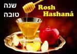 Rosh Hashaná:0