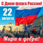 День флага России:0