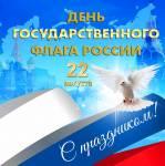 День флага России:4