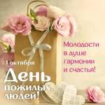 Международный день пожилых людей:5