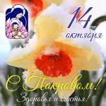 Покров Пресвятой Богородицы:14