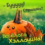 Хеллоуин:19