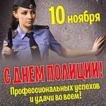 День сотрудника органов внутренних дел:9
