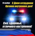 День сотрудника органов внутренних дел:12