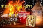 Saint Nicholas Day:1