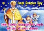 Saint Nicholas Day:7
