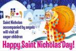 Saint Nicholas Day:8