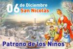 Día de San Nicolás:0