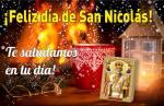 Día de San Nicolás:1
