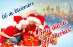 Día de San Nicolás:2